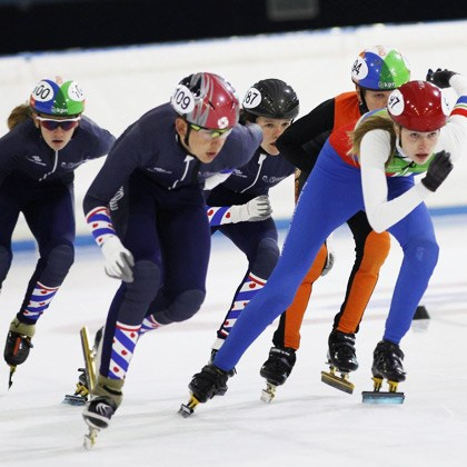 Shorttrack